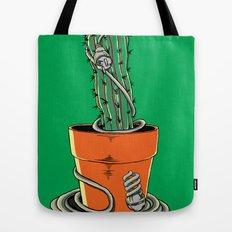 Desert Atmosphere Tote Bag