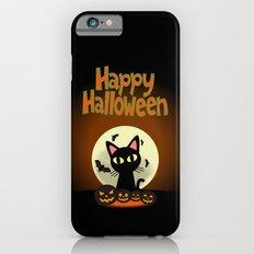 Happy Halloween 2 Slim Case iPhone 6s