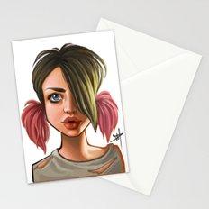 Fran Stationery Cards