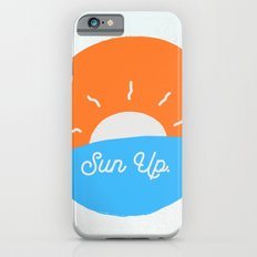 Sun Up iPhone 6s Slim Case