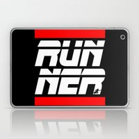 Blade.RunnerDMC Laptop & iPad Skin