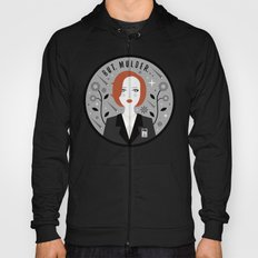 Scully  Hoody