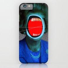 Unknown Portrait Disaster 7 Slim Case iPhone 6s
