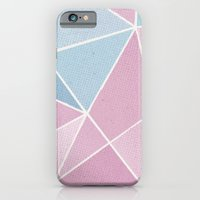 iPhone & iPod Case featuring cubes. by Ed Deezy
