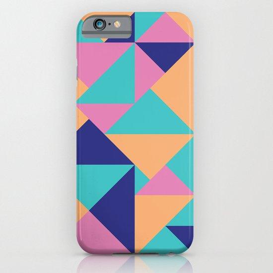 Triangular iPhone & iPod Case