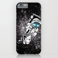 iPhone & iPod Case featuring SLR by Super Urban