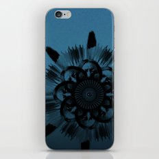 Cirsium 'Taurus' iPhone & iPod Skin