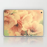 Bliss in the Spring Laptop & iPad Skin
