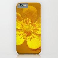 FLOWERS - Bonnie Buttercups iPhone 6 Slim Case