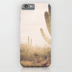 Saguaro Sunrise Slim Case iPhone 6s
