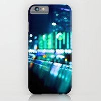 iPhone & iPod Case featuring Nocturne by jmdphoto