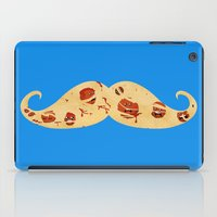 Spaghetti and Meatballs iPad Case