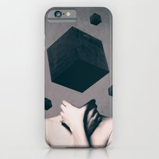 Think Outside The Box  Slim Case iPhone 6s