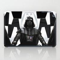 Dark Vador iPad Case