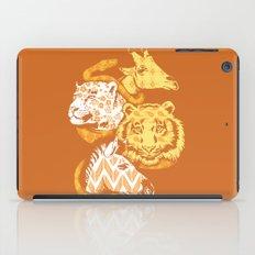 Animal Prints iPad Case