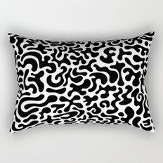 Social Networking 1 Rectangular Pillow