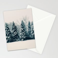 Winter & Woods Stationery Cards