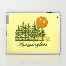Kensington Laptop & iPad Skin