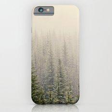 Mountain Haze iPhone 6 Slim Case