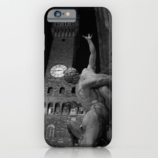 Florence the Beautiful iPhone & iPod Case