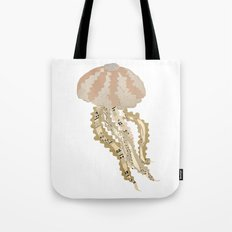 Jelly Paper #2 Tote Bag