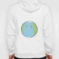 If You Think About It, W… Hoody