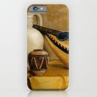 Mandolin At Rest iPhone 6 Slim Case
