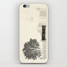 Tom's Favourite Spot —Angels Knoll Park, LA —(500) Days of Summer iPhone & iPod Skin