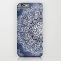 INDIGO DREAMS iPhone 6 Slim Case