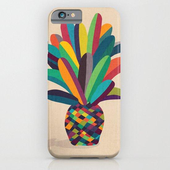 Flower Pot iPhone & iPod Case