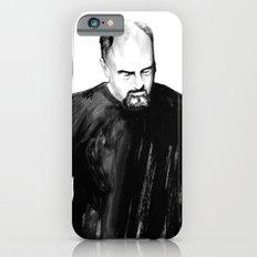 DARK COMEDIANS: Louis C.K. iPhone 6 Slim Case