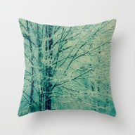 Nothing To Prove  Throw Pillow