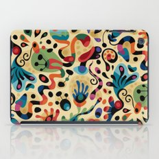 Wobbly Life iPad Case