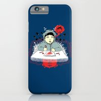 iPhone & iPod Case featuring Creative Blank by pigboom el crapo