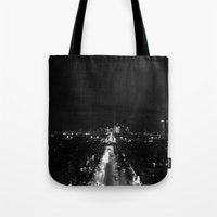 Esperantos | Paris, France | StoryScape #2 Tote Bag