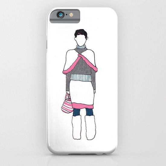 Akemi iPhone & iPod Case