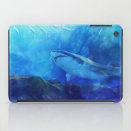Make Way For The Great W… iPad Case
