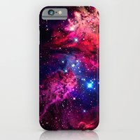 iPhone Cases featuring Galaxy! by Matt Borchert