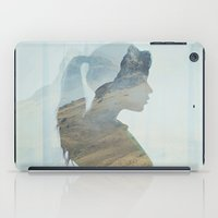 Profile. iPad Case