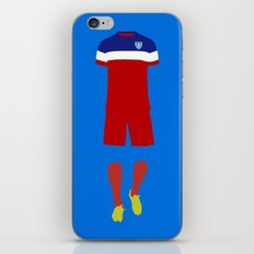 World Cup iPhone & iPod Skin
