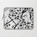 Cherry Blossom #2 Laptop Sleeve