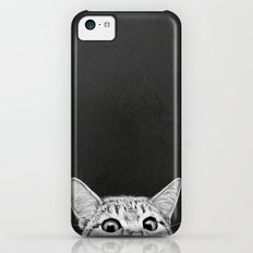 You asleep yet? iPhone 5c Slim Case