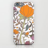 Seasons iPhone 6 Slim Case