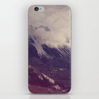 New Zealand (4) iPhone & iPod Skin