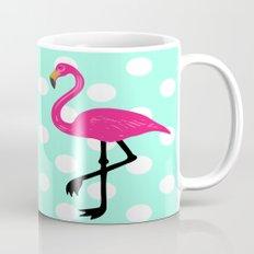 Dotty the Flamingo Mug
