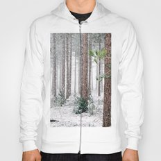 Snow #woods Hoody
