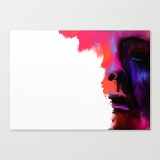 Gemini - Right Canvas Print