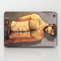 William Beard iPad Case