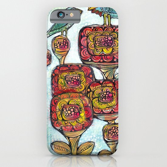 Fathers Day iPhone & iPod Case
