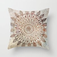 Perfect Motion Throw Pillow